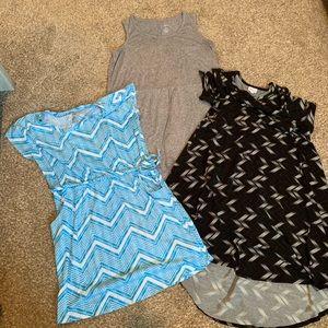 Lot of dresses 👗